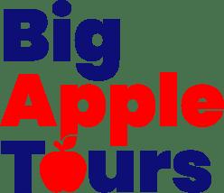 Big Apple Tours Logo
